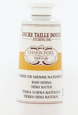 France Charbonnel, Etching Ink, Raw Sienna, Series 2, 60ml, Tube