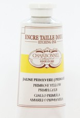 France Charbonnel, Etching Ink, Primrose Yellow, Series 4, 60ml, Tube
