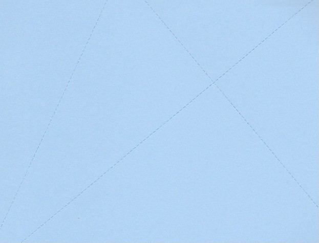 "Domestic Colorplan, 91#, Text, Azure Blue, 25"" x 38"", 135 gsm"