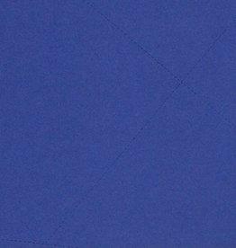 "Domestic Colorplan, 91#, Text, Royal Blue, 25"" x 38"", 135 gsm"