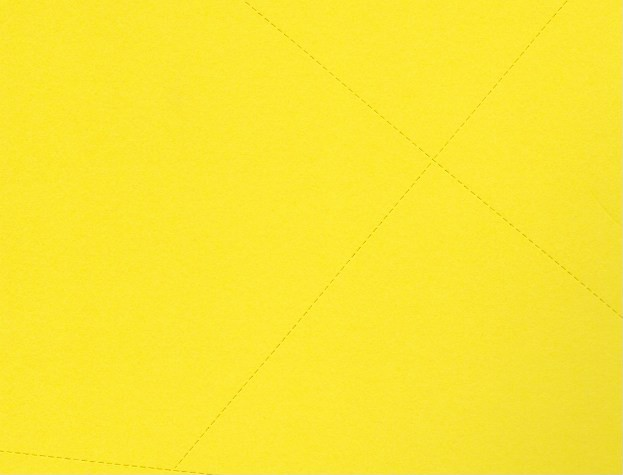 """Domestic Colorplan, 91#, Text, Factory Yellow, 25"""" x 38"""", 135 gsm"""