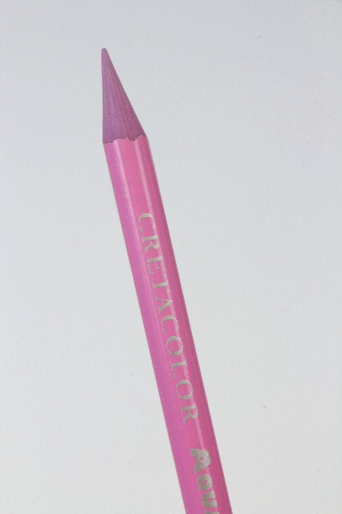 Cretacolor, Aqua Monolith Pencil, Old Rose Light