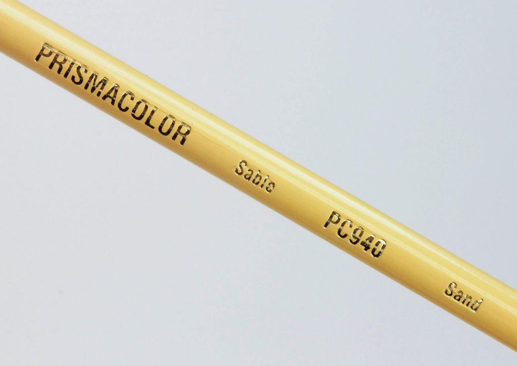 Prisma Color Pencil, 940: Sand