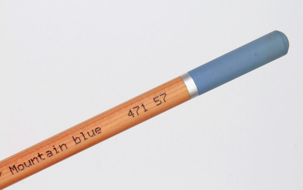 Cretacolor, Fine Art Pastel Pencil,<br />Mountain Blue
