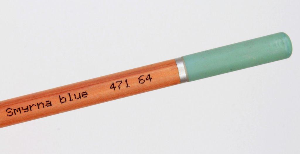 Cretacolor, Fine Art Pastel Pencil,<br />Smyrna Blue