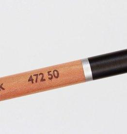 Cretacolor, Fine Art Pastel Pencil,<br />Ivory Black