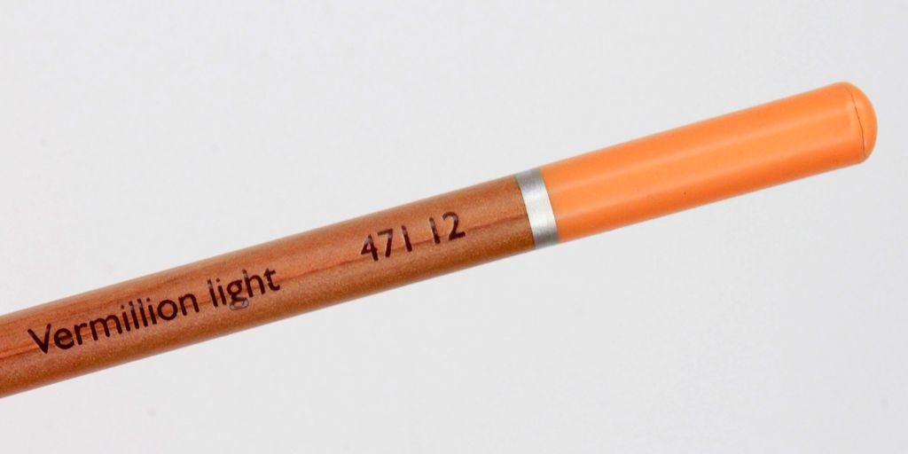 Cretacolor, Fine Art Pastel Pencil,<br />Vermilion Light