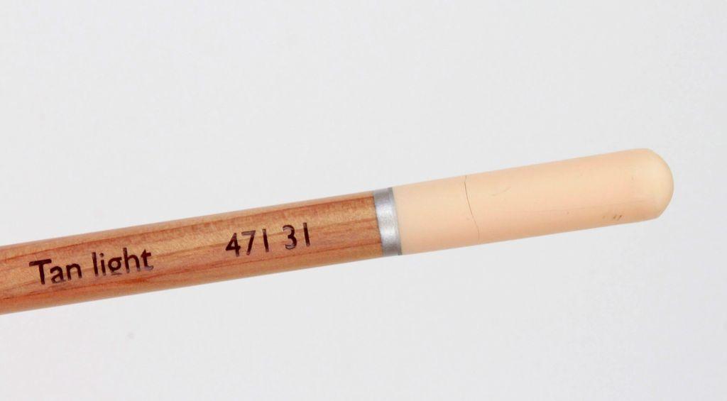 Cretacolor, Fine Art Pastel Pencil,<br />Tan Light