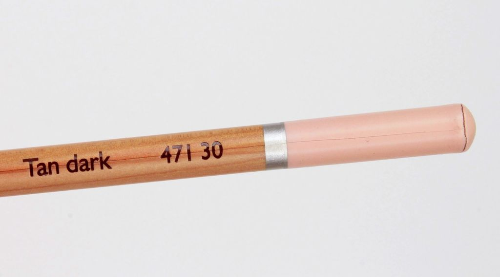 Cretacolor, Fine Art Pastel Pencil,<br />Tan Dark