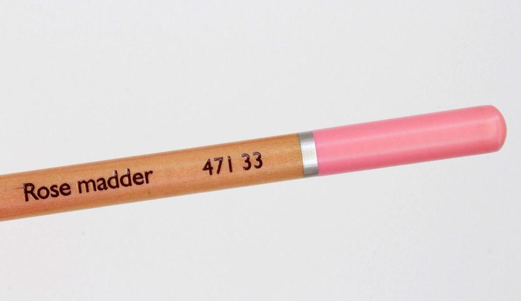Cretacolor, Fine Art Pastel Pencil,<br />Rose Madder