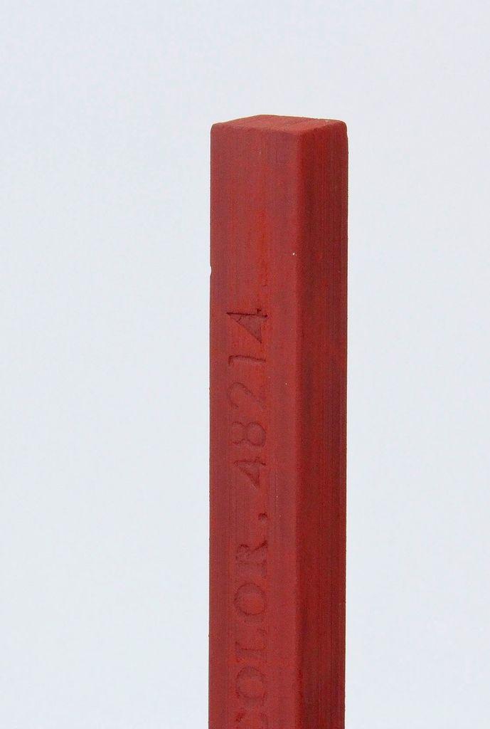 Cretacolor, Pastel Carre Stick, Sanguine Dark