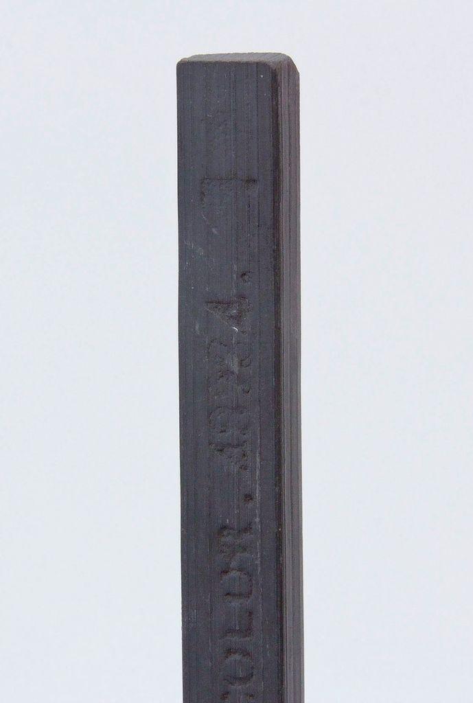 Cretacolor, Pastel Carre Stick, Pearl Grey*