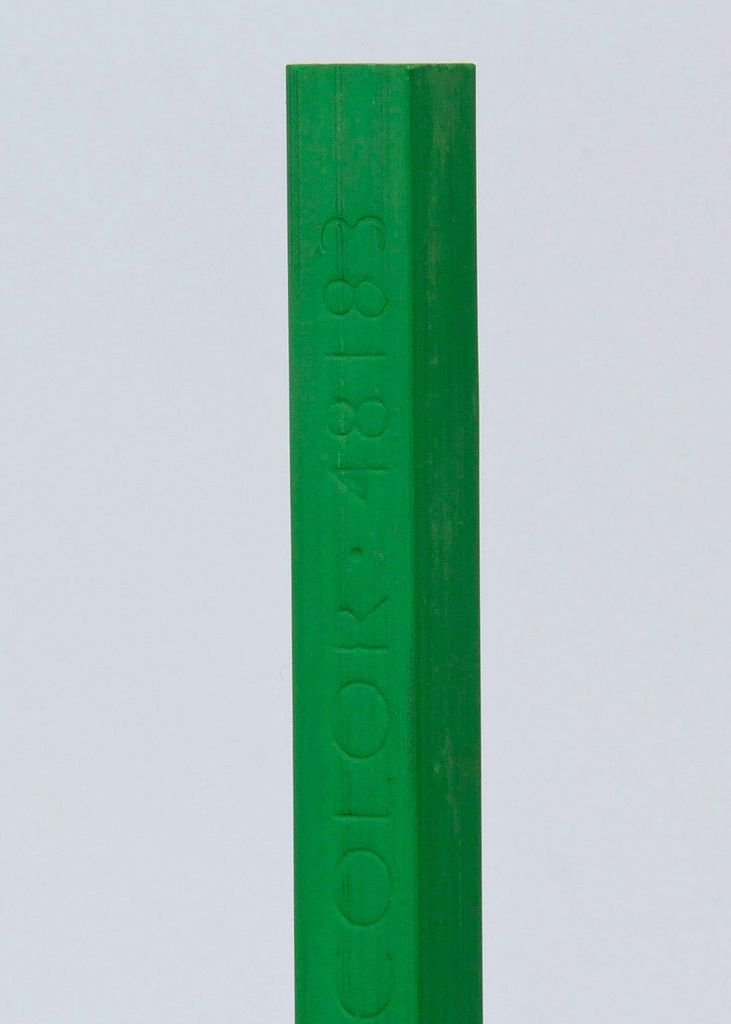 Cretacolor, Pastel Carre Stick, French Green
