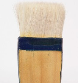 "China Hake Wash 1.5""  Brush, Chinese"