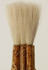 "China Hake Brush 1"", Economy Wash Brush, Chinese"