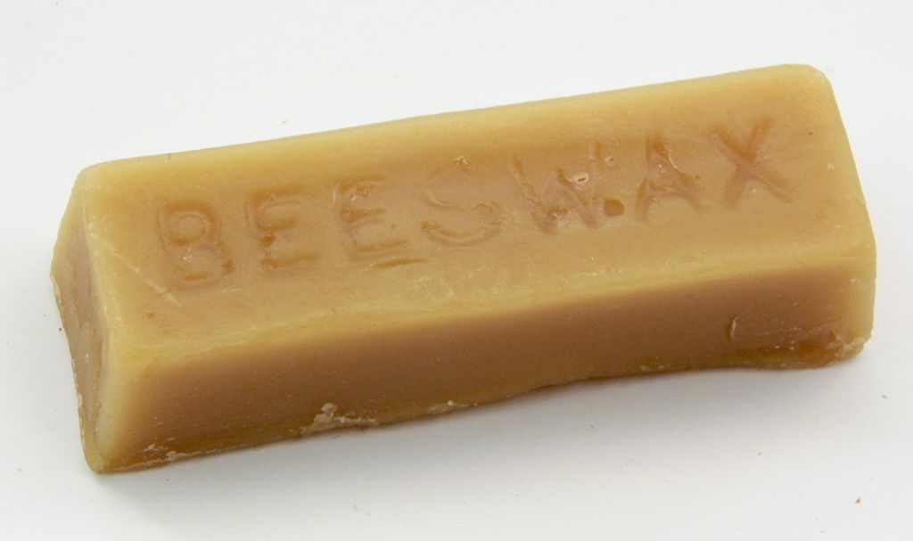 Beeswax, 1oz