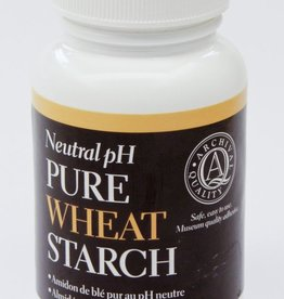 Wheat Starch Adhesive, 2oz
