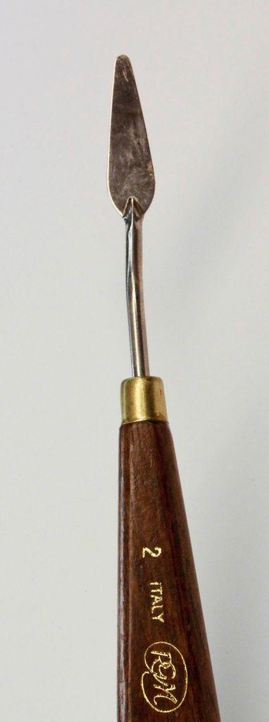 Italy Palette Knife 2