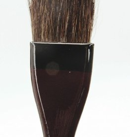 "Taiwan Hake Samba 1"", High Quality Wash Brush"