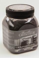 Cretacolor, Charcoal Powder