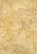 "Mexico Amate Paper Honey, 15"" x 23"""