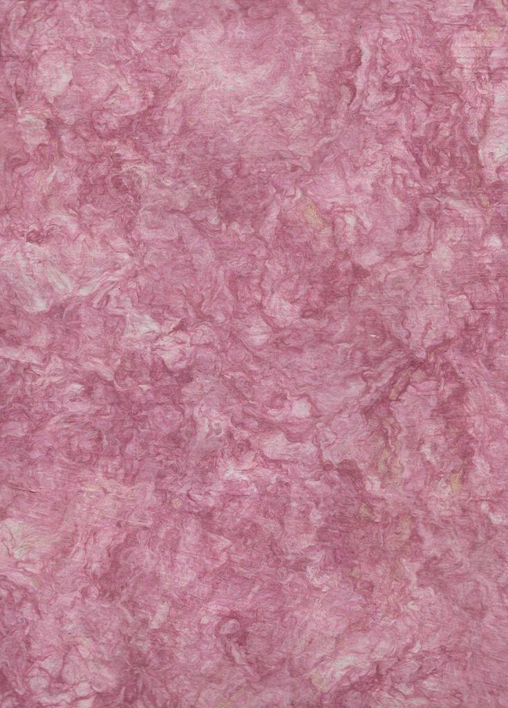 """Mexico Amate Paper Violet, 15"""" x 23"""""""