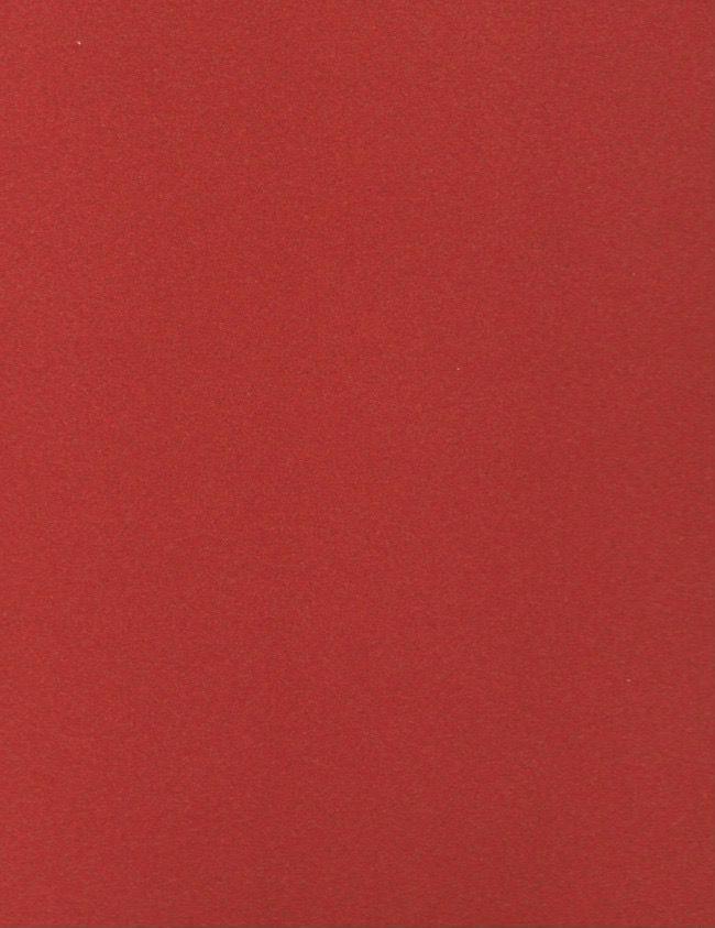 """France La Carte Pastel Card, Salmon, 20"""" x 26"""""""