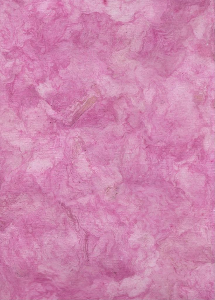 Mexico Amate Paper Pink Dark Rose