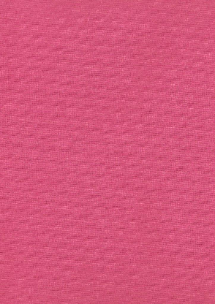 "Japan Book Cloth Shocking Pink, 17.5"" x 19"", 1 Sheet, Acid-Free, 100% Rayon, Paper Backed"