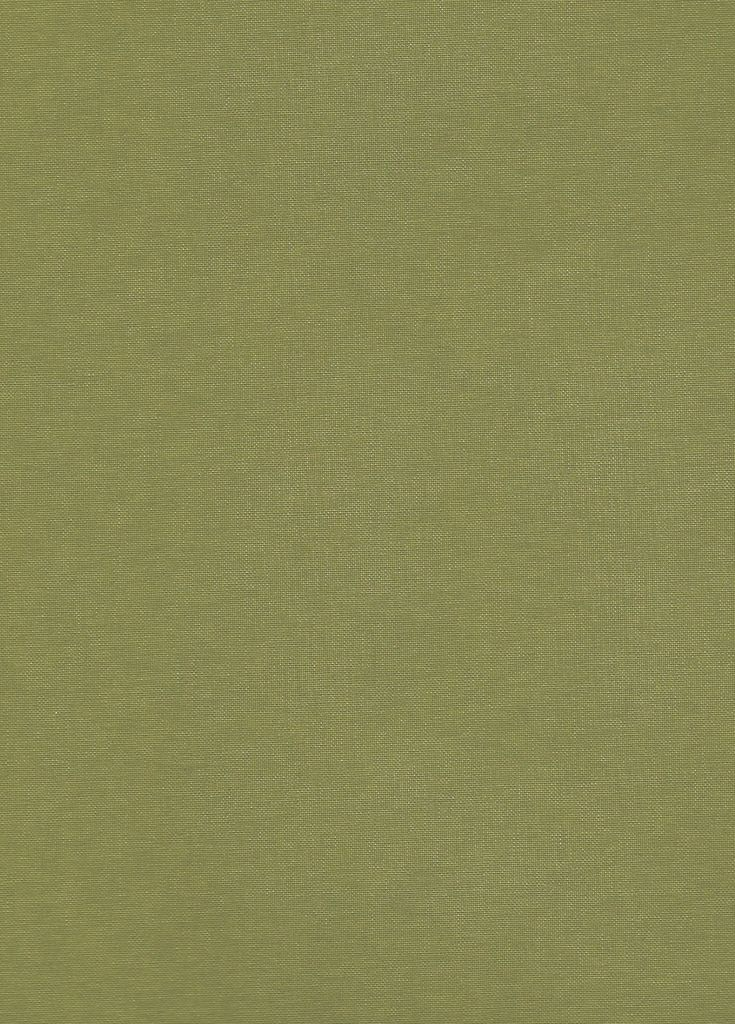 "Japan Book Cloth Moss, 17"" x 19"", 1 Sheet, Acid-Free, 100% Rayon, Paper Backed"