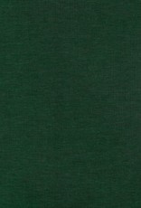 "Japan Book Cloth Forest Green, 17"" x 19"", 1 Sheet, Acid-Free, 100% Rayon, Paper Backed"