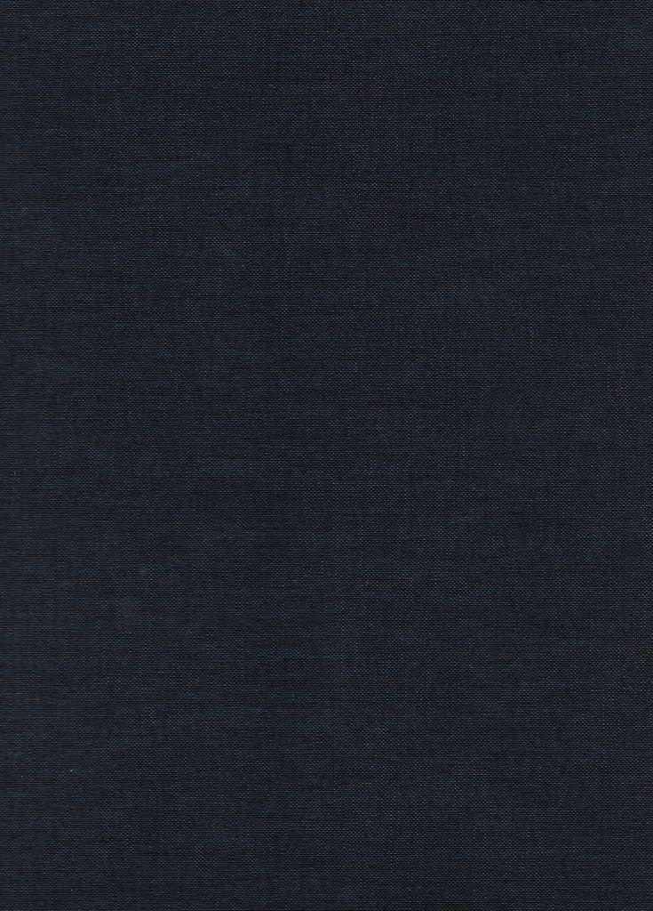 "Japan Book Cloth Navy, 17"" x 19"", 1 Sheet, Acid-Free, 100% Rayon, Paper Backed"