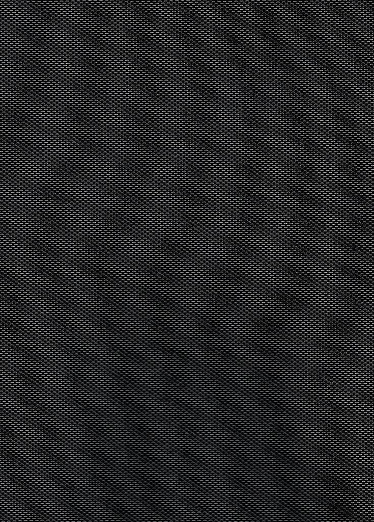 "Domestic Book Cover, Black Metallic, 18"" x 19"", 1 Sheet Bookcloth"
