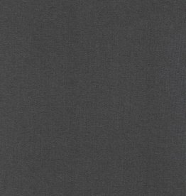 "Japan Book Cloth Dark Gray, 17"" x 19"", 1 Sheet, Acid-Free, 100% Rayon, Paper Backed"