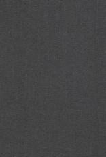 "Japan Book Cloth Dark Gray, 17"" x 19"", 1 Sheet, Acid-Free, 100% Rayon, Paper Backed"