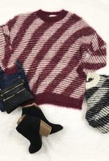 Furry Stripes
