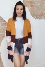 All The Colors Cardi