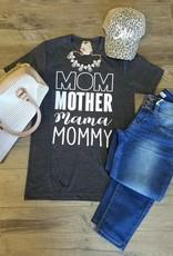 Mom, Mother Tee