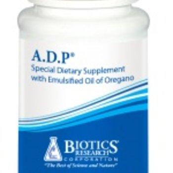 Biotics Research NW A.D.P. 60ct