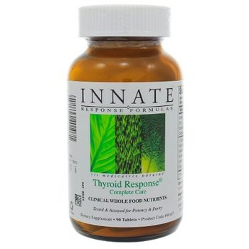 Innate Response Thyroid Response