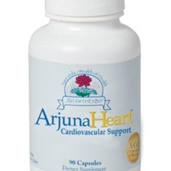 Ayush Herbs Arjuna Heart