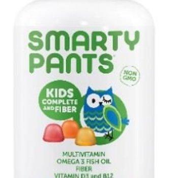 SmartyPants SmartyPants Kids Fiber Complete 120