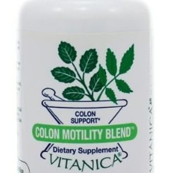 Vitanica Colon Motility Blend
