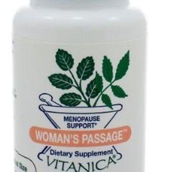 Vitanica Woman's Passage