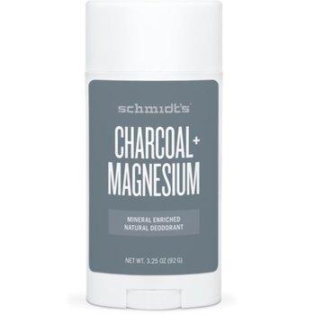 Schmidt's Schmidt's Charcoal Deodorant
