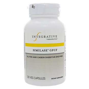 Integrative Therapeutics Similase GFCF
