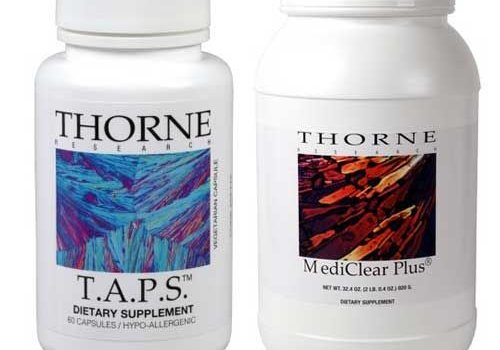 Liver and Detoxification Support