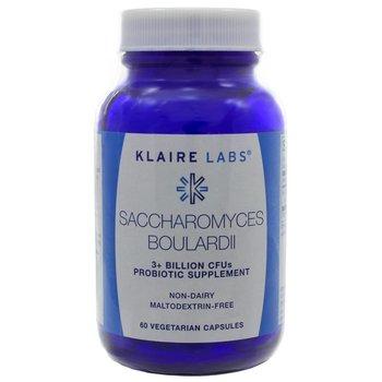 Klaire Labs Saccharomyces Boulardii qty 60