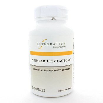 Integrative Therapeutics Permeability Factors