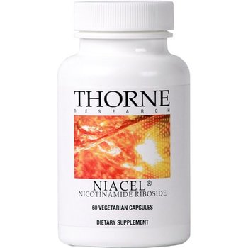 Thorne Research Niacel qty 60